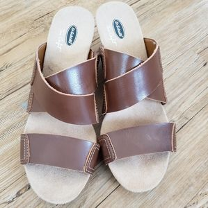 Dr. Scholl's Wedge Sandal